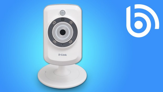 D-LINK DCS-942L REVIEW