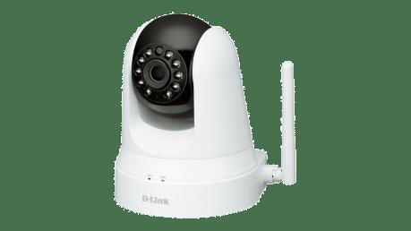 D-Link DCS-5020L Review