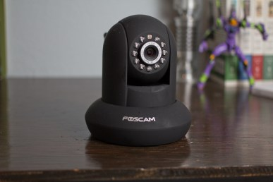 FOSCAM FI8910W Review