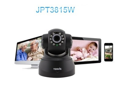 Review: TENVIS JPT3815W