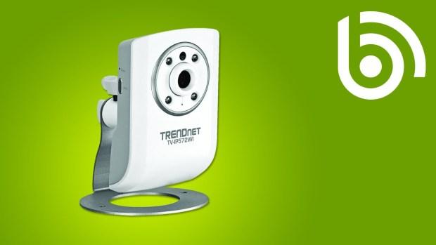 TRENDnet TV-IP572W Review