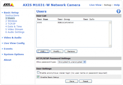 Setup a Cloud IP Camera in 3 Easy Steps!