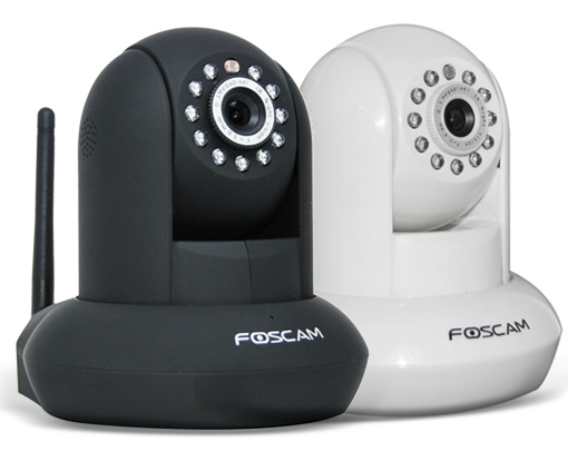 Foscam Software: Get the Most from your Foscam IP Camera