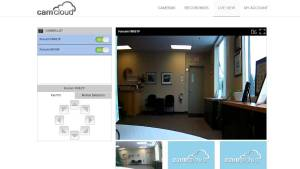 Camcloud Introduces New Motion Detection Area Feature for Foscam Cameras