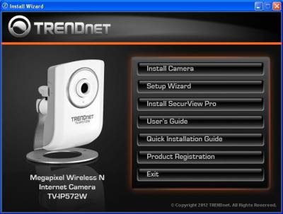 TRENDnet TV-IP572W Review