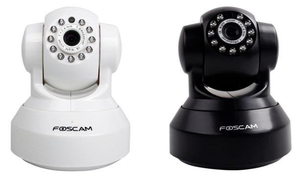 3 Tips for Setting up your Foscam on Wireless