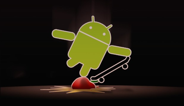 Yet another reason why Android is so cool…