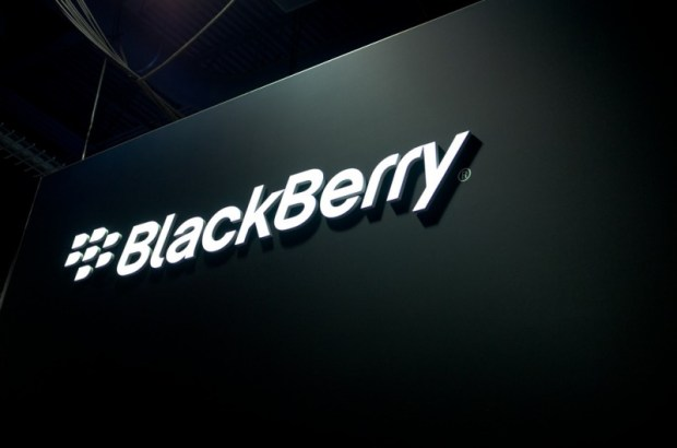 Will BB10 Save Blackberry's Bacon?