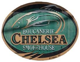 Camcloud Case Study: Chelsea Smokehouse Restaurant