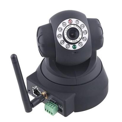 3 Tips for Foscam Wireless Cameras
