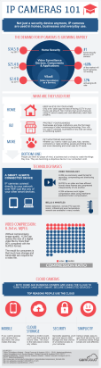 IP Cameras 101 [Infographic]