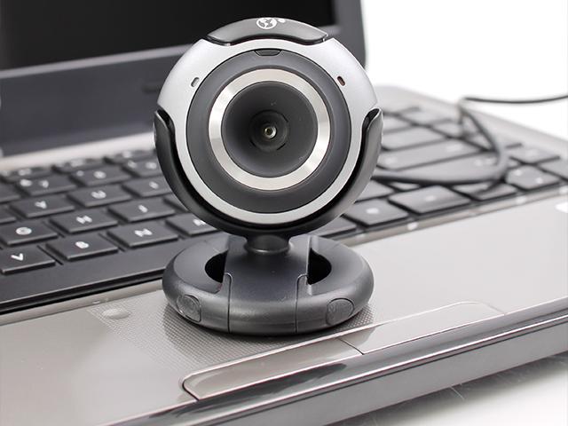 Personals webcam