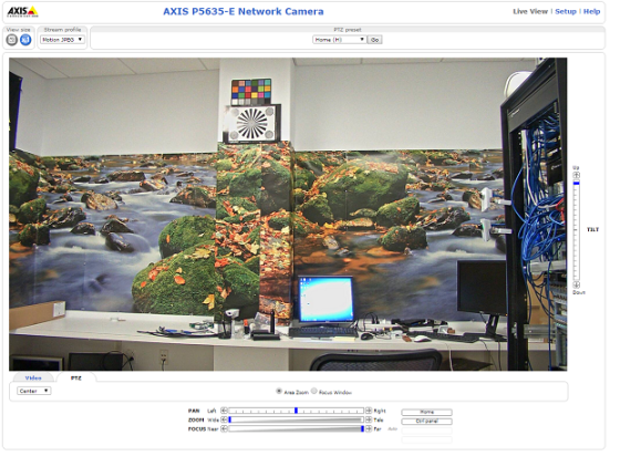 D-Link vs. Axis – We're Comparing this D-Link IP Camera with a 2,500$ Axis Camera