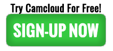 sign up button camcloud