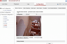 How to Setup a Hikvision Camera with Camcloud