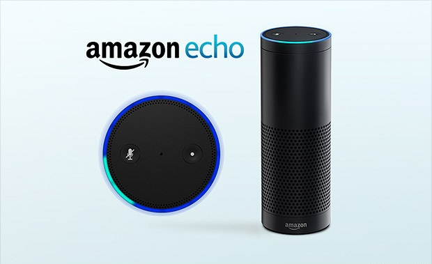 How the Amazon Echo's Cloud-Based Voice Assistant is Changing the Home Aut...