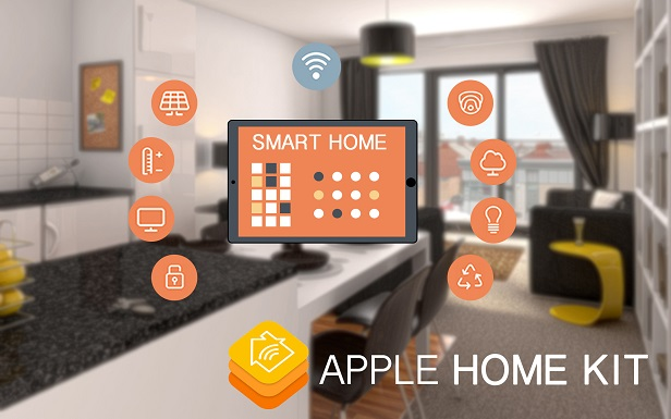 The apple homekit is here for Apple homekit bticino