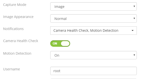 "Camcloud Introduces ""Camera Health Check"" (CHC) Feature!"