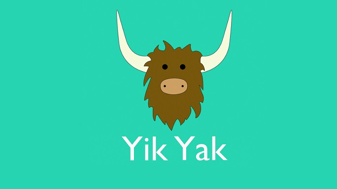 This is Yik Yak – The Next Big Social Media App!