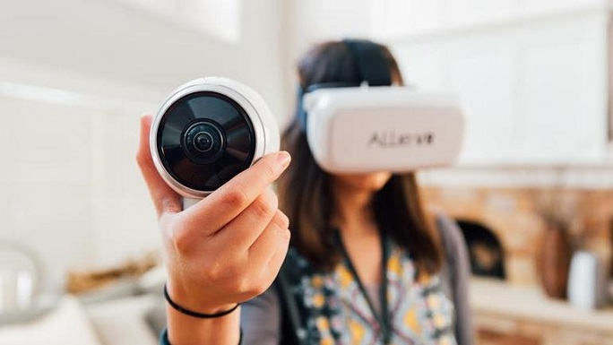 2 Ways Virtual Reality is Being Used for Surveillance and Security Applications