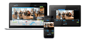 Camcloud Unlocks the Power of Cloud Video Surveillance with New Multi-View Solution