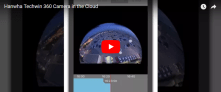 Camcloud Delivers 360° Camera Support to the Cloud