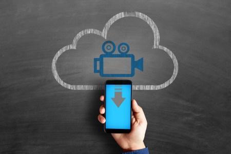 Do I have enough bandwidth for cloud video surveillance?