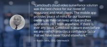 Omni-Watch: Reseller Delivering Camcloud Surveillance for Commercial Businesses